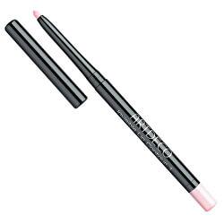 Transparentná kontúrovacia ceruzka na pery s vstavaným orezávačom (Invisible Lip Contour) 0,3 g