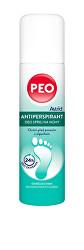 Antiperspirant spray pentru picioarePEO 150 ml