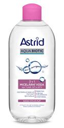 Micelární voda 3v1 pro suchou a citlivou pleť Soft Skin 400 ml