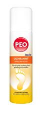 Ochranný sprej na nohy PEO 150 ml