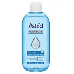Osvěžující čisticí pleťová voda pro normální a smíšenou pleť Fresh Skin 200 ml