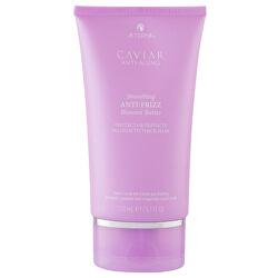 Uhlazující krém pro nepoddajné a krepaté vlasy Caviar Anti-Aging (Smoothing Anti-Frizz Blowout Butter) 150 ml