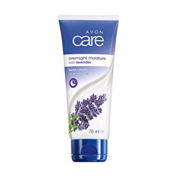 Care (Hand Cream) 75 ml hidratáló kézkrém levendulaolajjal