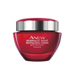 Nočný obnovovacia krém Anew Reversalist s Protinolem ™ (Revitalising Cream) 50 ml