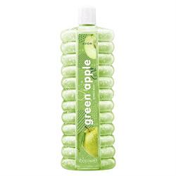 Pěna do koupele s vůní zeleného jablka Green Apple (Bubble Bath) 1000 ml