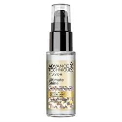 Sérum pro zářivý lesk pro všechny typy vlasů (Ultimate Shine Treatment Serum) 30 ml