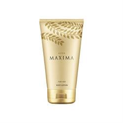 Tělové mléko Maxima 150 ml