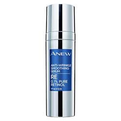 Vyhlazující sérum proti vráskám s retinolem Anew (Anti-wrinkle Smoothing Serum) 30 ml