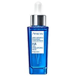 Vyplňující péče proti vráskám s kyelinou hyaluronovou Anew (Anti-Wrinkle Plumping Concentrate) 30 ml
