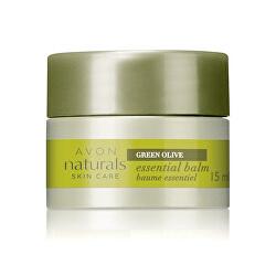 Balzám s výtažky z oliv Naturals (Essential Balm) 15 ml