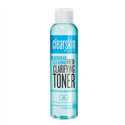 Čistiaca pleťová voda proti akné s výťažkami z aloe a harmančeka Clearskin ( Fresh Clarifying Toner) 100 ml