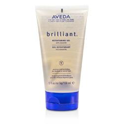 Gel na vlasy se střední fixací pro lesk Brilliant (Retexturing Gel) 150 ml