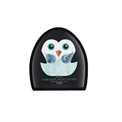 Hydratačné masky s aloe vera ( Hydration Saver Patches) 1 pár