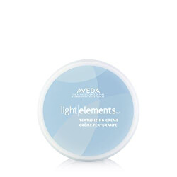 Lehký modelující krém na vlasy Light Elements (Texturing Creme) 75 ml