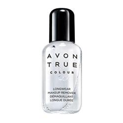 Odličovač voděodolného make-upu Avon True (Longwear Makeup Remover) 50 ml