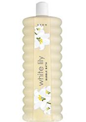 Spumă de baie cu aroma de crini albi 1000 ml