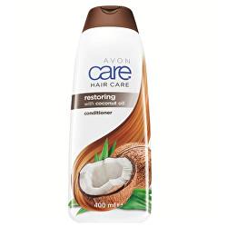 Regenerační kondicionér na vlasy s kokosovým olejem Care (Restoring Conditioner) 400 ml