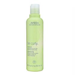 Šampon pro kudrnaté vlasy Be Curly (Shampoo) 250 ml