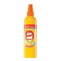 Sprej na usnadnění rozčesávání s mangem Naturals Kids (Mango Crazy Hair Tamer) 200 ml