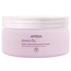 Tělový krém pro suchou dehydratovanou pokožku Stress-Fix (Body Creme) 200 ml