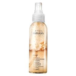 Tělový sprej s Vanilkou a Santalovým Dřevem Naturals 100 ml