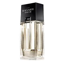 Toaletní voda Black Suede Touch 125 ml