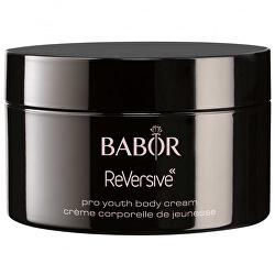 Omlazující tělový krém Babor Reversive (Pro Youth Body Cream) 200 ml