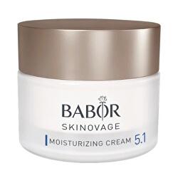 Hydratační krém pro suchou pleť Skinovage (Moisturizing Cream) 50 ml