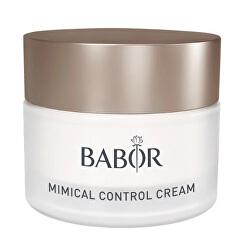 Krém pro zjemnění mimických vrásek Skinovage (Mimical Control Cream) 50 ml