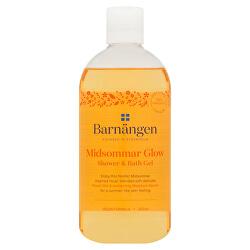 Sprchový a koupelový gel Midsommar Glow (Shower & Bath Gel) 400 ml