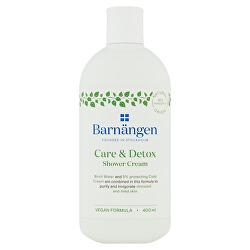 Sprchový krém Care & Detox (Shower Cream) 400 ml