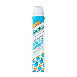 Suchý šampon na poškozené a oslabené vlasy Damage Control (Dry Shampoo) 200 ml