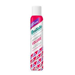 Suchý šampon pro objem vlasů Volume 200 ml