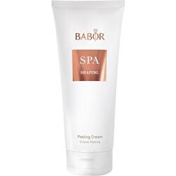 Cremă pentru peeling SPA Shaping (Peeling Cream) 200 ml