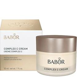 Vitamínový pleťový krém Skinovage (Complex C Cream) 50 ml