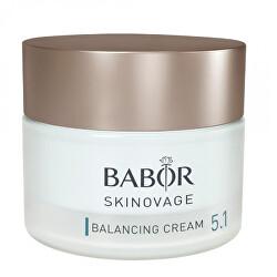 Vyrovnávacia krém pre zmiešanú pleť Skinovage (Balancing Cream) 50 ml