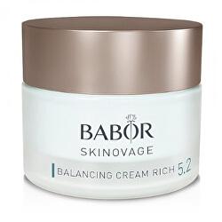 Vyrovnávací krém pre zmiešanú pleť Skinovage (Balancing Cream Rich) 50 ml