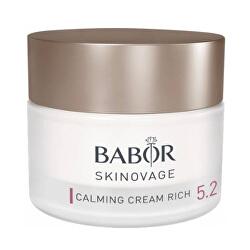 Upokojujúci bohatý krém pre citlivú pleť Skinovage (Calming Cream Rich) 50 ml