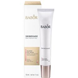 Zklidňující oční krém pro citlivou pleť Skinovage (Calming Eye Cream) 15 ml