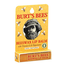 Balzám na rty se včelím voskem (Beeswax Lip Balm) 4,25 g