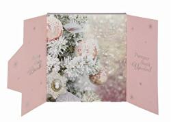 Adventní kalendář It`s The Season To Sparkle - SLEVA - poškozený obal
