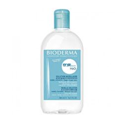 Čistiaca micelárna pleťová voda H2O (Solution Micellaire) 500 ml