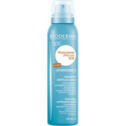 Intenzívny upokojujúci sprej (Photoderm After Sun SOS) 125 ml