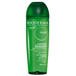 Jemný šampon na vlasy Nodé (Non-Detergent Fluid Shampoo) 200 ml