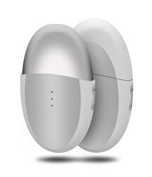 Kozmetický prístroj pre starostlivosť o očné okolie Eyepen Heat