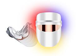 Obličejová maska Lightmask