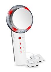 Domácí ultrazvuková kavitace 3v1 BR-720