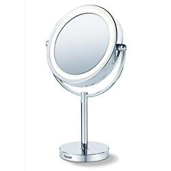 Kosmetické zrcadlo BS 69 - SLEVA - prasklé klasické zrcátko, zvětšovací v pořádku