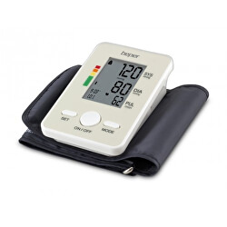 Měřič krevního tlaku pažní 40120 Easy Check