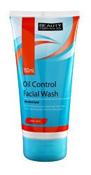 Čisticí gel pro mastnou pleť (Oil Control Facial Wash) 150 ml